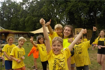 Summer Camps Holland