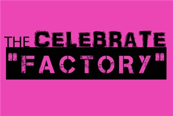 The Celebrate Factory feest