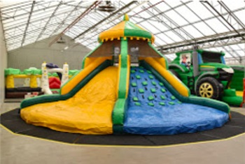 Indoor KinderPretpark