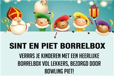 Sint & Piet Borrel-Box!
