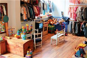 Eigenwijs Kinderkleding.De Leukste Kinderwinkels Kidsproof Haarlem