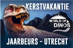 World of Dinos korting
