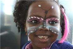 Leuke Schminkvoorbeelden Voor Kinderen Kidsproof Flevoland