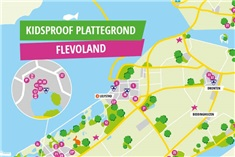 Center Parcs De Eemhof Plattegrond.Aqua Mundo De Eemhof Kidsproof Flevoland