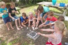 Stichting Kinderopvang Huizen : Cko de ark christelijke kinderopvang peuteropvang