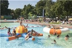 Zwembad de wildert beste van koopwoningen in berkel en rodenrijs
