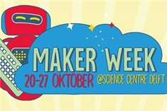 Makerweek Science Centre