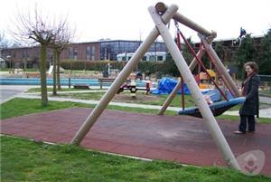 Speeltuinen En Speelplaatsen Voor Kinderen Kidsproof Utrecht
