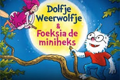 Musical; Dolfje Weerwolfje!