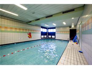 Alle zwemlessen in één overzicht kidsproof flevoland