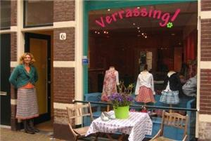 Kinderkleding Haarlem.Leuke Kinderwinkels Voor Kleding En Schoenen Kidsproof Haarlem