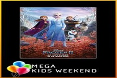 Mega Kids weekend